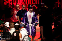 Showdown Fights Lightweight Championship