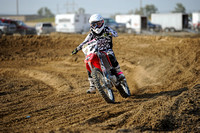 Women 15-up & 14-under Moto 2