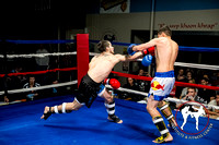 Fall Brawl @ the Muay Thai Institute Photos by Rob Norbutt