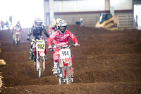 Women 14 & under /85cc 7-11 Jr Moto 2