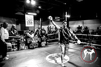 March Mayhem 2 @ The Muay Thai Institute 3-2-13   Photos by Rob Norbutt www.theinfinitymachine.com