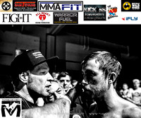 Total Mayhem Fight Night 2-15-14