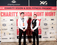 Charity Vision Event at the Rail Event Center in Salt Lake City, Utah